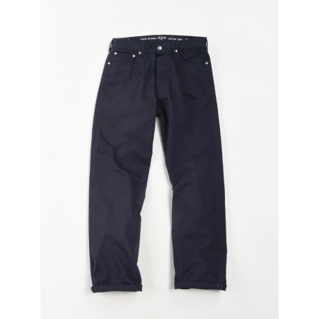 Non Wash Denim Okome Frontriver