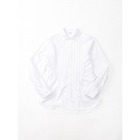 Oxford 908 Tuck Shirt