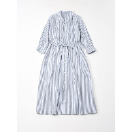 Thin Oxford Dress