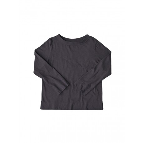 Square t-shirt long sleeves