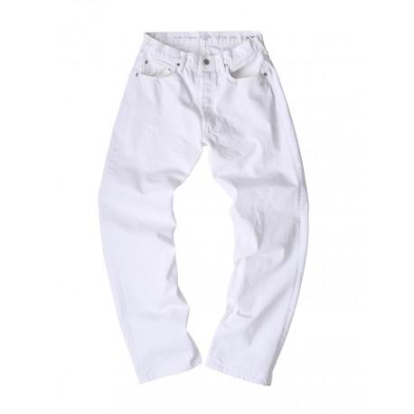 White Sorahikohime Denim Pants