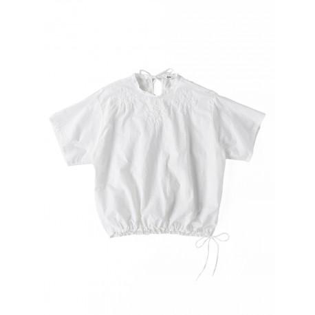 T-shirt en Khadi