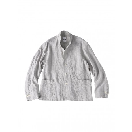 Indian Linen 908 Shirt Jacket