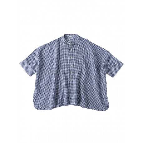 Indian Linen Big Shirt