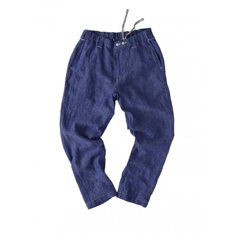 Indian Linen 908 Poppo Pants