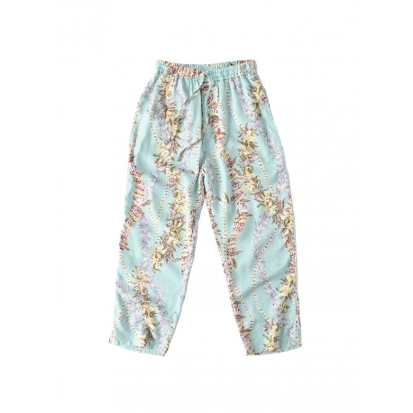 Tencel Ray Ray Alo Highie Pants