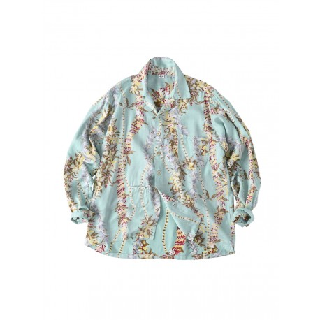 Tencel Ray Ray Aloha 908 Shirt