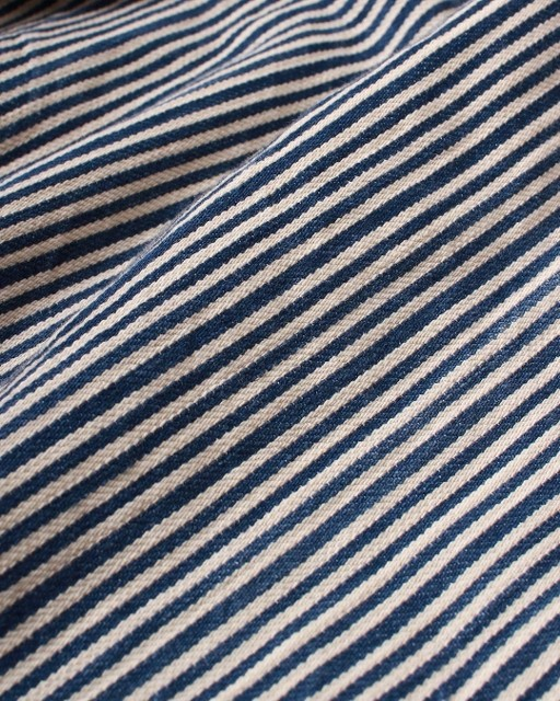 72 - Blue Stripe
