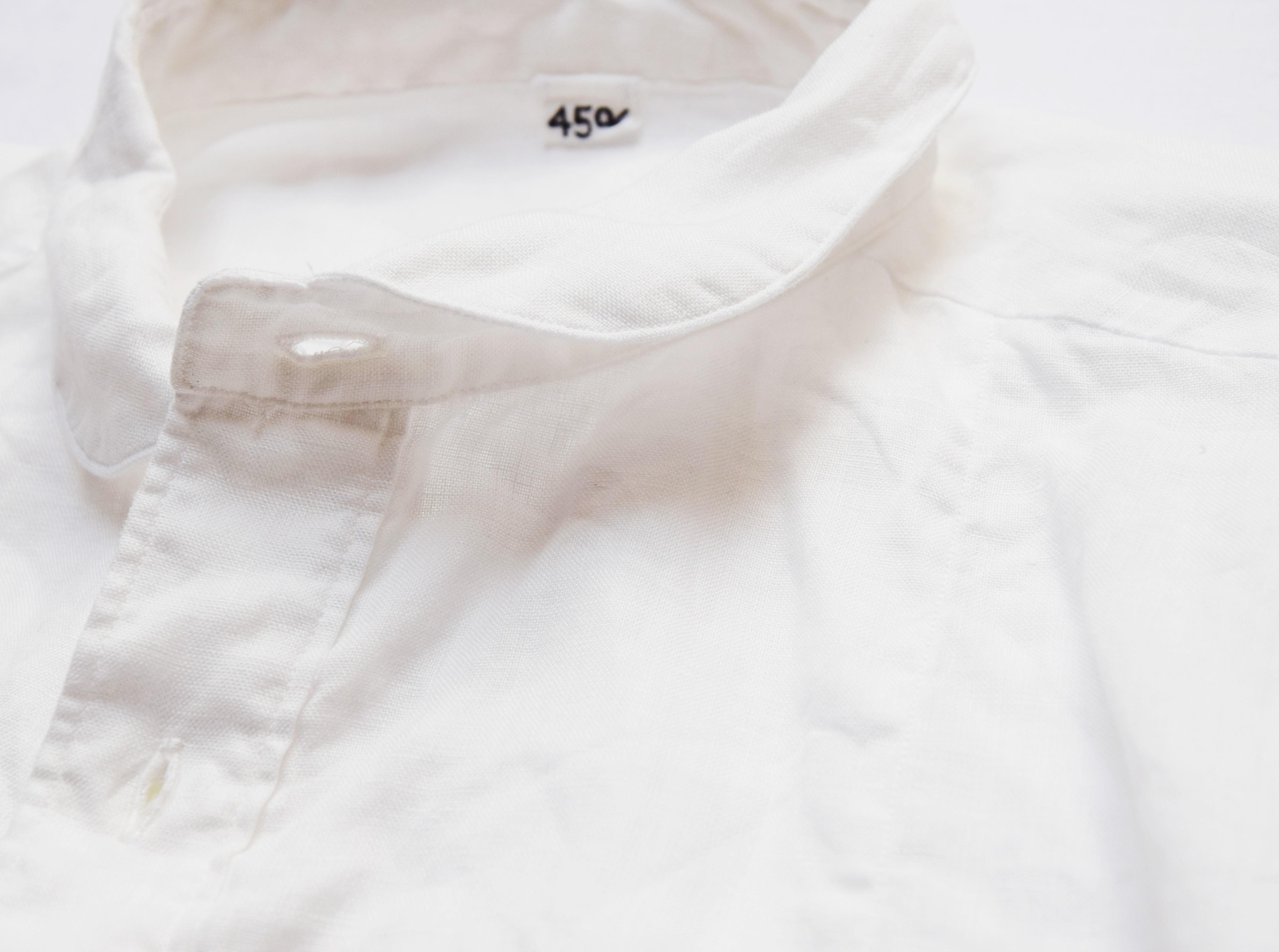 02 - white linen