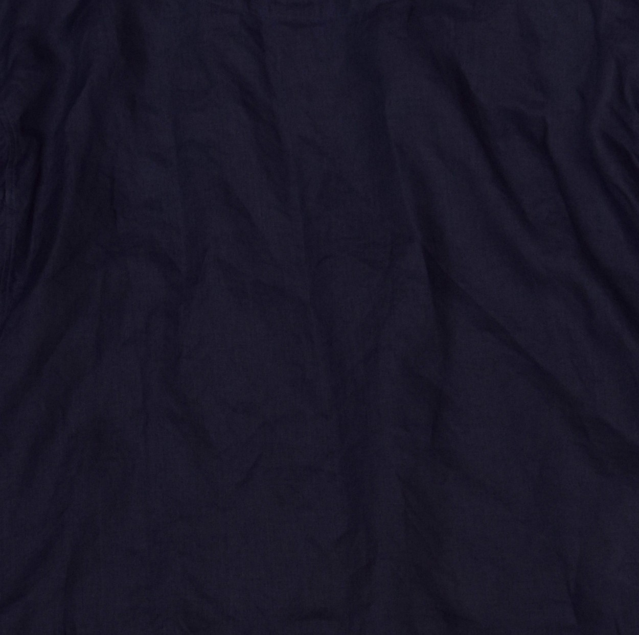 75 -navy linen