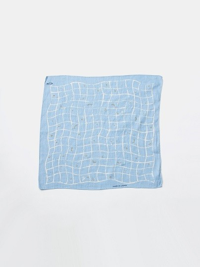 71 - Mayotae bleu