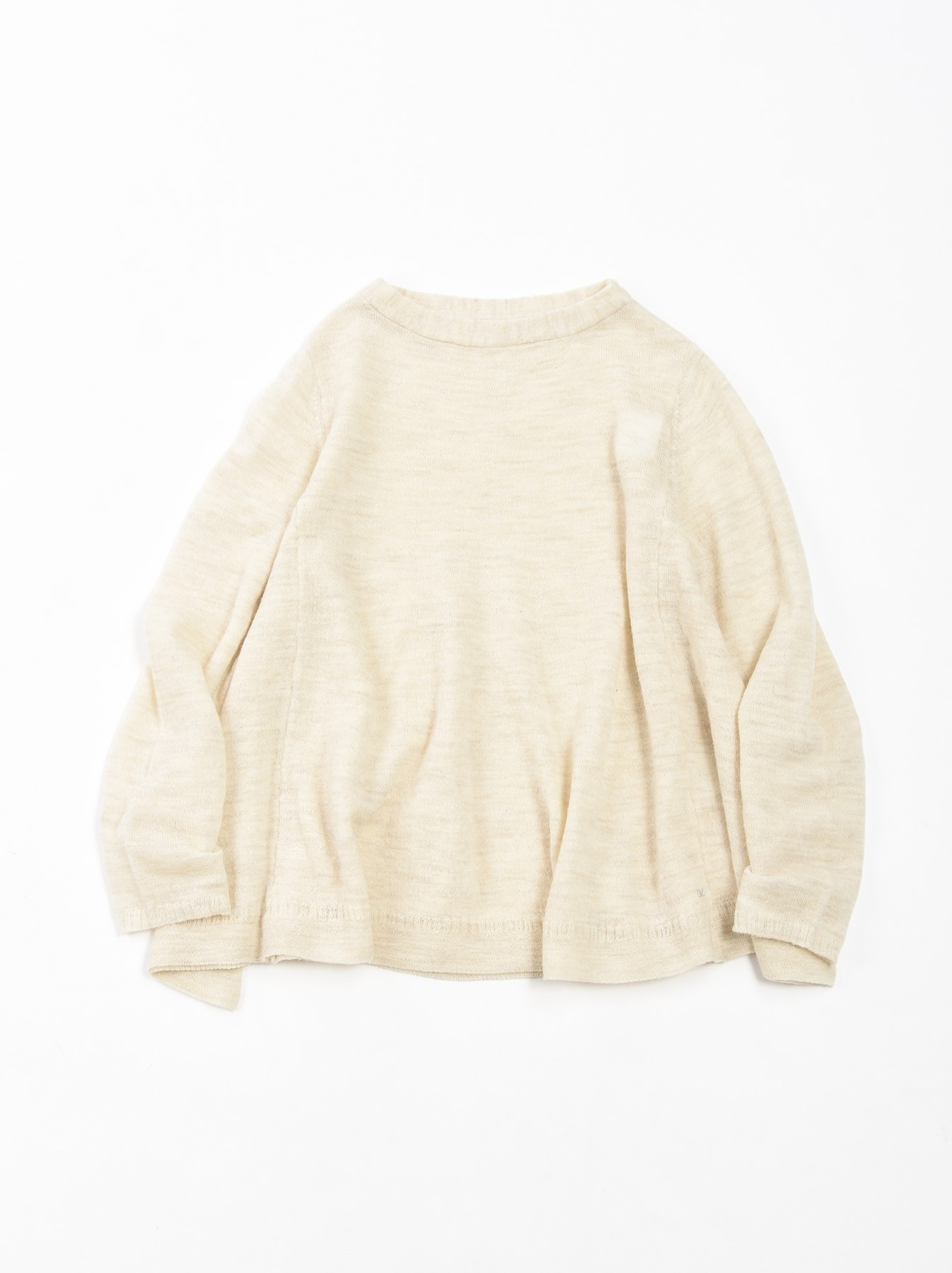 05 - Ivory Flaire TOP