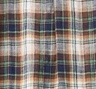82 - Brown Madras