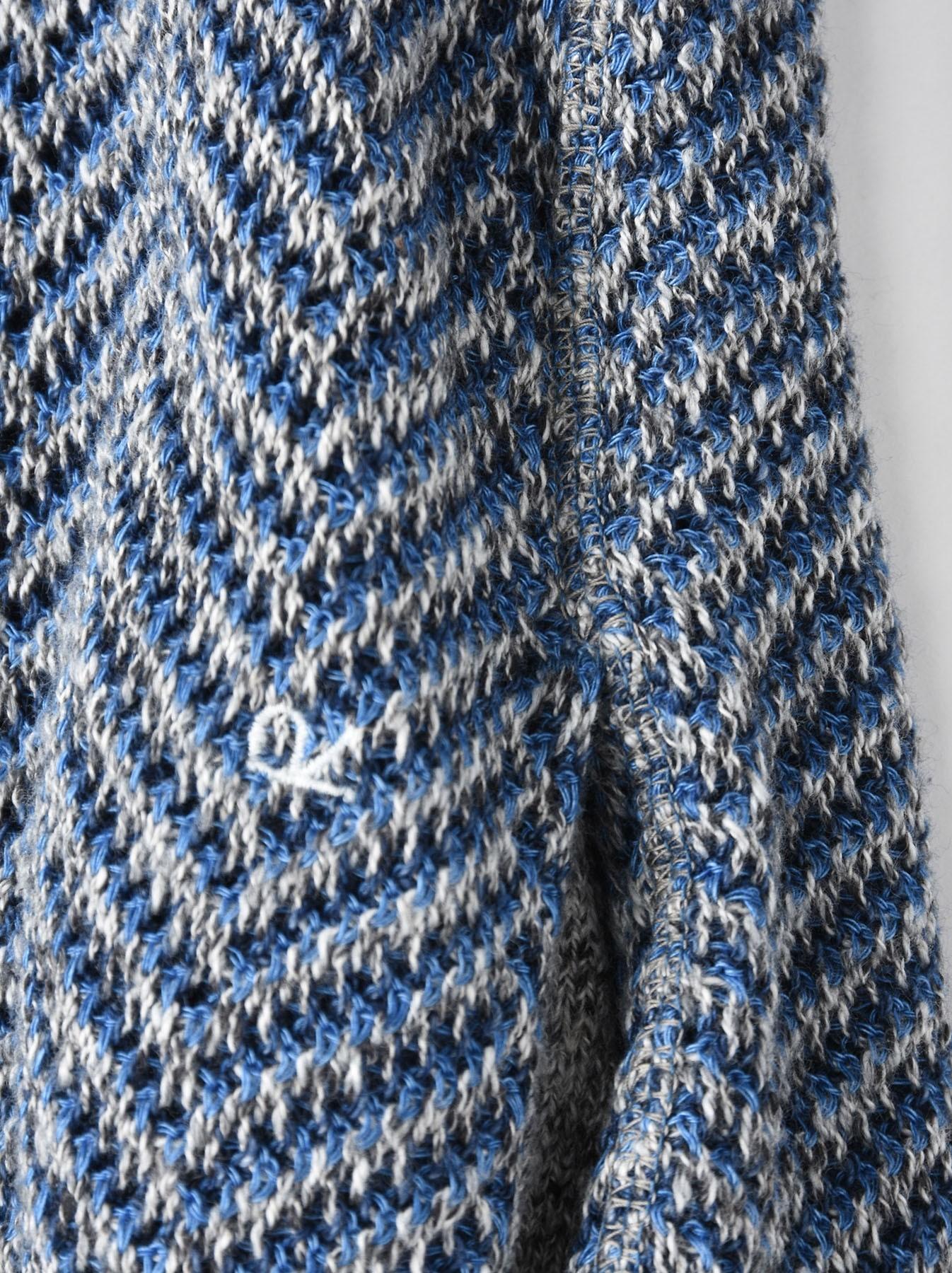 74 - knit herringbone