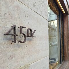 Bonjour 👋🏻 Nous recrutons des conseillers de vente pour nos boutiques parisiennes !Si vous êtes passionné(e) d'indigo ou de culture japonaise et que vous souhaitez rejoindre la famille 45R, envoyez-nous votre CV avec une petite présentation de vous-même à info@45r.frAu plaisir de vous voir ! Belle semaine à tous ! 🌞#45r #paris #werehiring #recrutement #jobalert #joinus