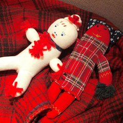 Indian Merino Cashmere Big Tartan Check Stole@45r_kansai #45R #45r_kansai #大丸梅田 #womanfashion #5129069 @45r_official