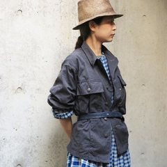 - Yorimoku 908 Military All & Indian Flannel Dress -📸 @45r_kansaiCheck our new items and how our designer would wear the new collection look on 45R ONLINE shop (Link in bio) Shipping is free of charge for EU 🚛#45R#45RPM#indigo#cotton#madeinjapan#45r_official#fashion#45rparis#paris#tokyo#japan#france#lemarais#sainthonore#saintgermain#organiccotton#ootd#casualchic #vintagestyle #unisex #coordinate #autumncollection #AW20 #indigolovers #8085041 #5083053