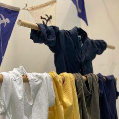 Zimba Cotton 45star Men'a T-shirt-----#45r #45r_tokyo #45r二子玉川ライズ #二子玉川ライズ#45rstaffstyling #45rpmjapan #womanfashion #tshirt #madeinjapan #5067322 #8057061 @45r_official @45r_tokyo