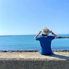 Basket Braid Hat 👒- - - - - @45r_higashinihon #45R# #45r_official #45rparis #45rpm #japanesebrand #ootd #womanfashion#hat#handmade#summer #marine #7049112#5059103