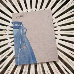Good news everyone! The new Autumn catalog is now available!!! 🙌🏻 Come into our shops to take yours and discover the summer collection!!! ☀️Check our new items and how our designer would wear the new collection look on 45R ONLINE shop (Link in bio). Shipping is free of charge for EU 🚛 #45R#45RPM#jeans#indigo#cotton#madeinjapan#45r_official#fashion#45rparis#paris#tokyo#japan#france#lemarais#sainthonore#saintgermain#organiccotton#summervibes#ootd#organiccotton#夏コーデ #spring #summer #hempfabric #aiindigo #ai #catalog #autumncollection #autumn #fall #issue
