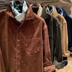 Inspired by old American vintage corduroy. We created that faint color that looks as if it's bathed in sand. Enjoy turning this garment into a vintage piece!@45r_usa #45rusa #45rparis #fallstyle #fallfashion #45r #japanesecompany #tokyo #japan #casualbrand #casualstyle #denimbrand #denimstyle #denimstore #vintage #denimjacket #craftmaster #fashionbrand #fromjapan #madeinjapan #mensfashion #mensstyle #newyork #sanfrancisco #hawaii #newyork_instagram #madeinjapan #ビンテージ # ニューヨーク #サンフランシスコ
